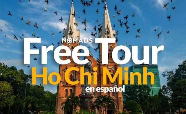 Free Tour Ho Chi Minh en Espanol