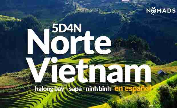 Norte de Vietnam: Imperdibles