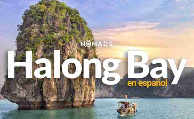 Halong Bay en Español
