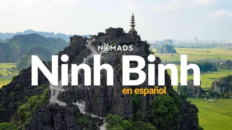 Ninh Binh en Español