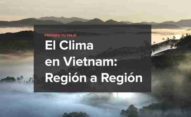ClimaVIetnamRegion