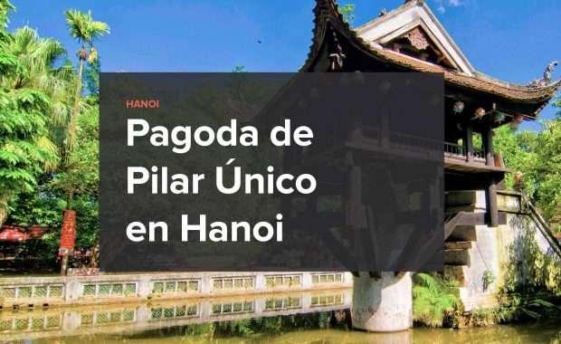 Pagoda-Pilar-Unico
